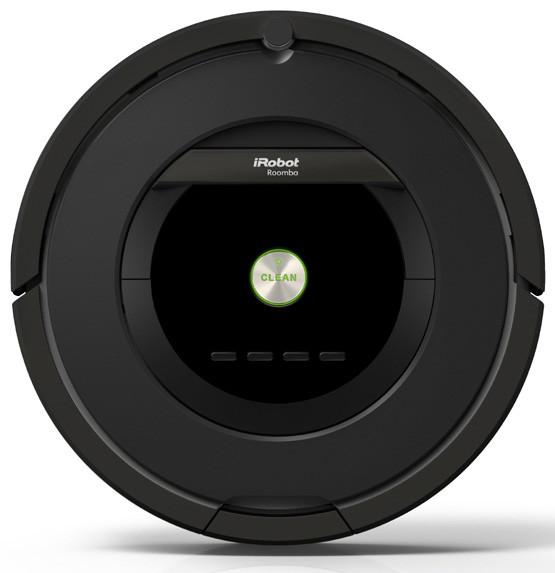 Robottolmuimeja iRobot Roomba 876