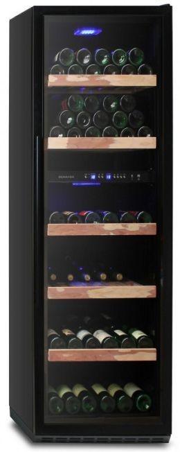 Wine cooler Dunavox DX181.490DBK
