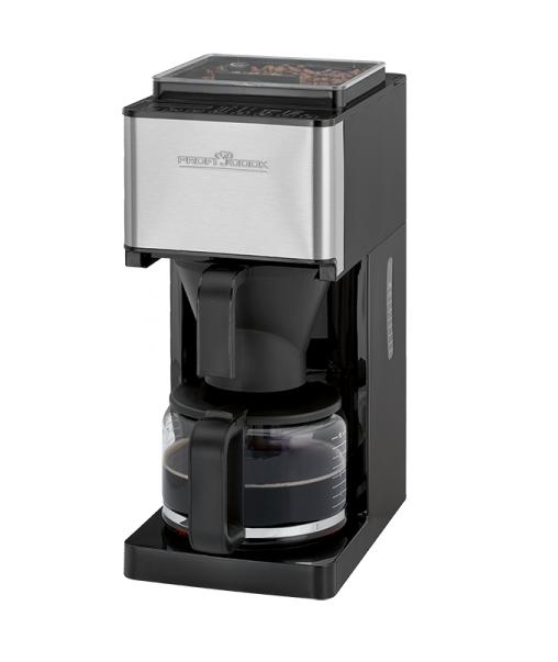 Kohvimasin integreeritud veskiga ProfiCook PCKA1138