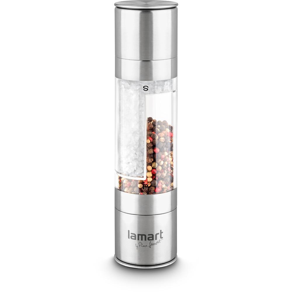 Pepper/Salt mill Lamart LT7014