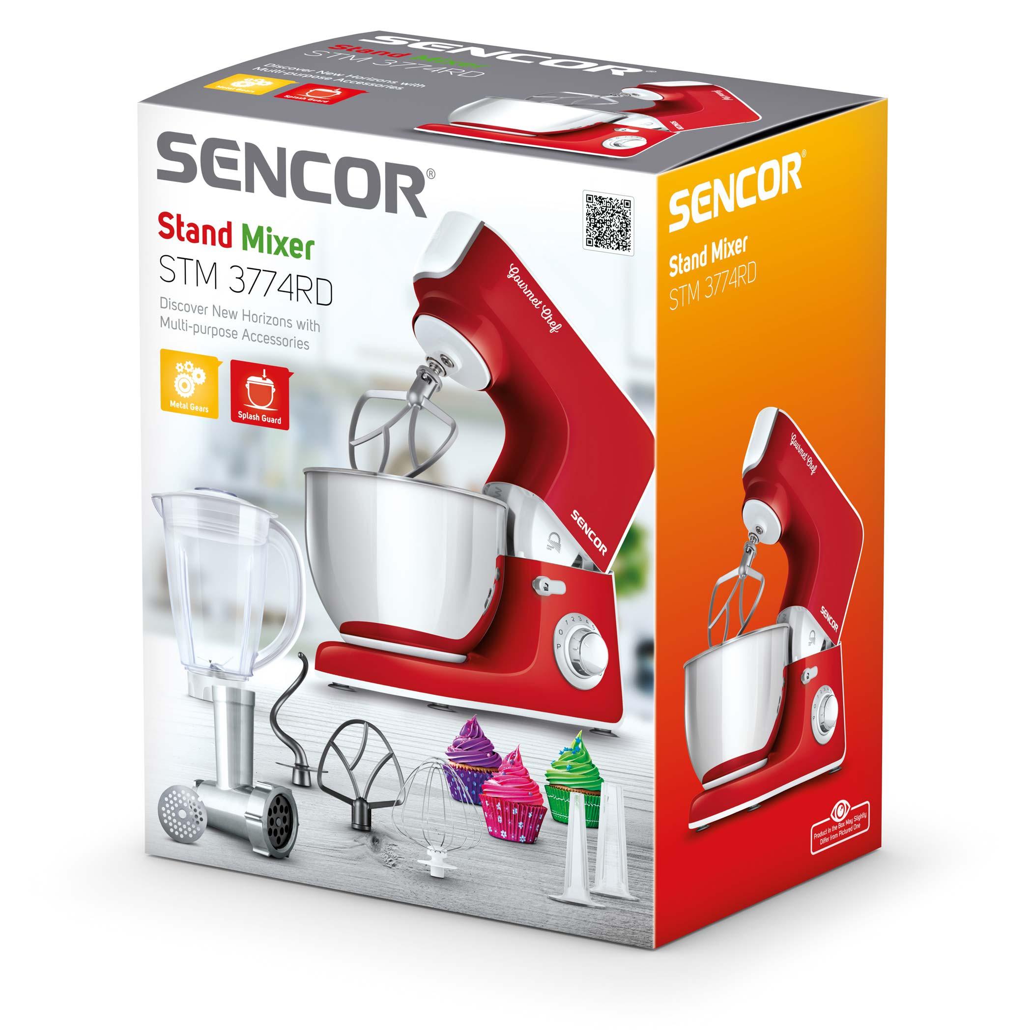 Köögikombain Sencor STM3774RD
