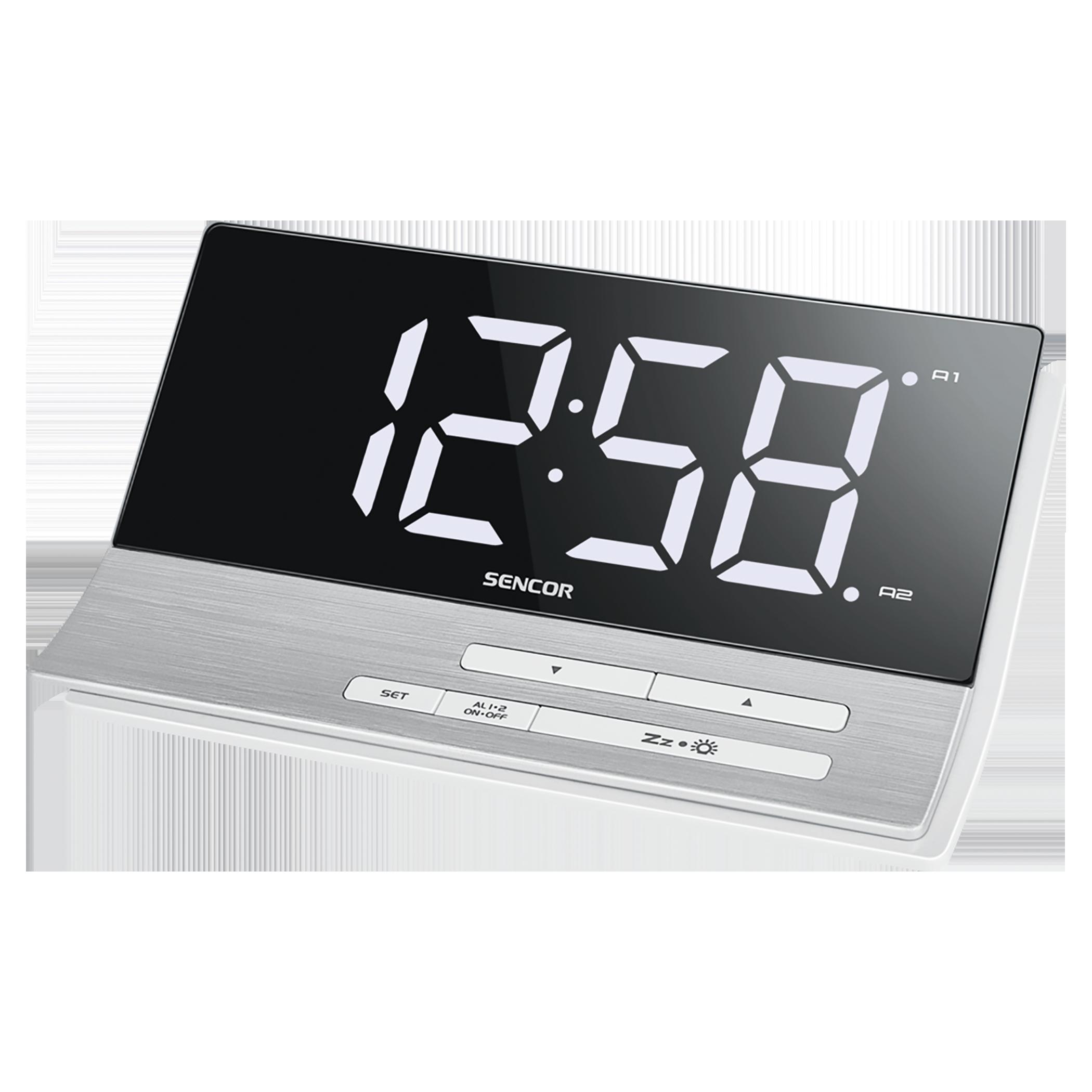 Digitaalne äratuskell Sencor SDC5100