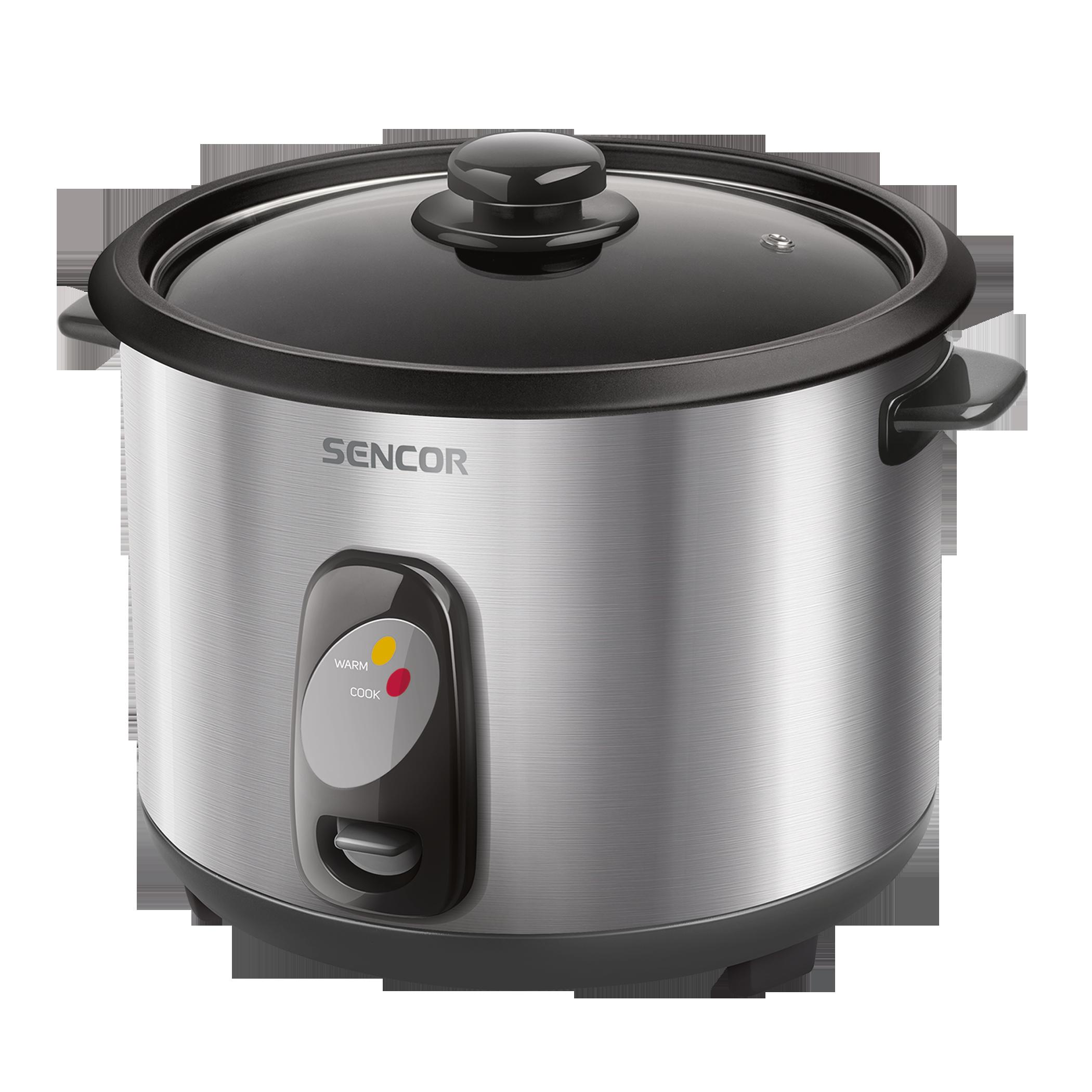 Rice cooker Sencor SRM2800SS