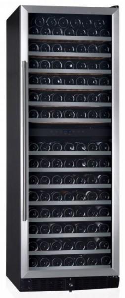 Wine cooler  Dunavox DX181.490SDSK