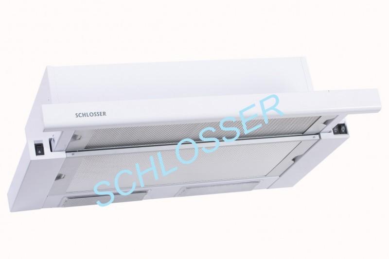 Õhupuhastaja Schlosser RH15-50W valge