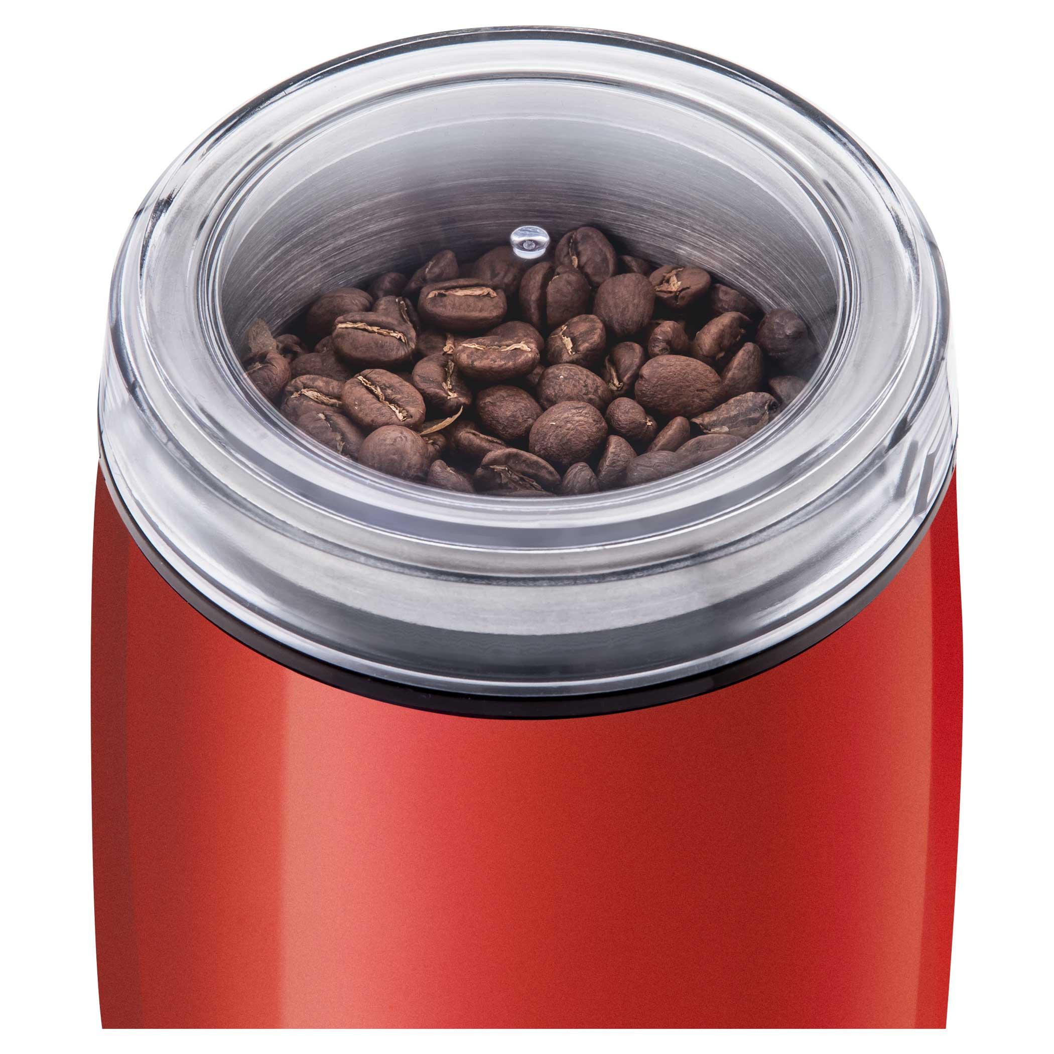 Coffee grinder Sencor SCG2050RD