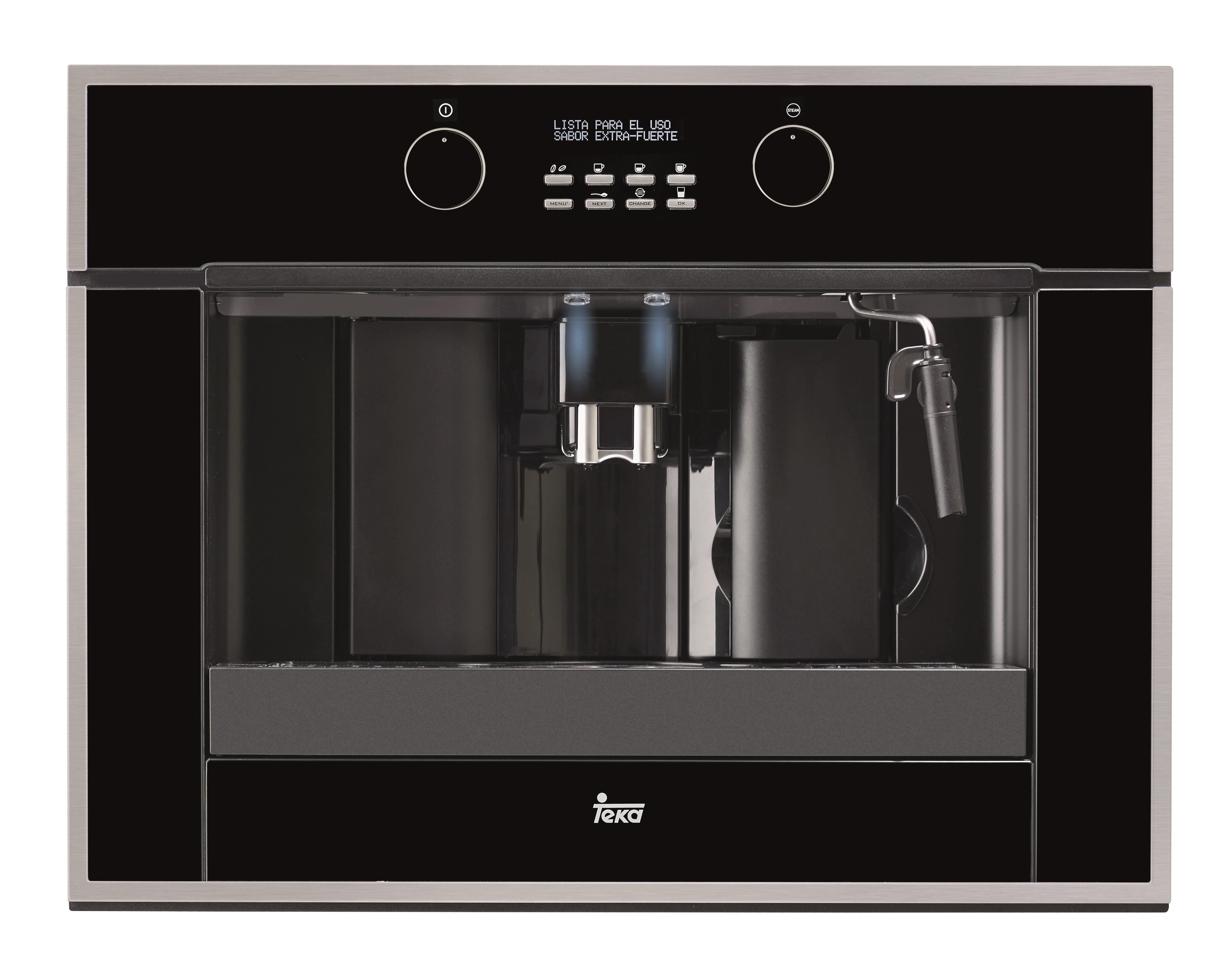 Integreeritav kohvimasin Teka CLC 855 GM SS