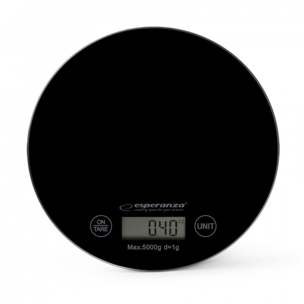 Kitchen scale Esperanza EKS003K