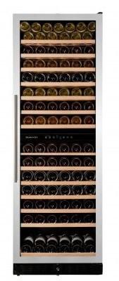 wine cooler Dunavox DX166.428SDSK