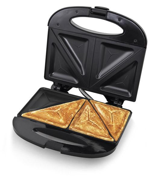 Sandwich Maker Esperanza TKT002K