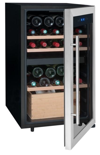 Veinikülmik La Sommeliere LS502Z