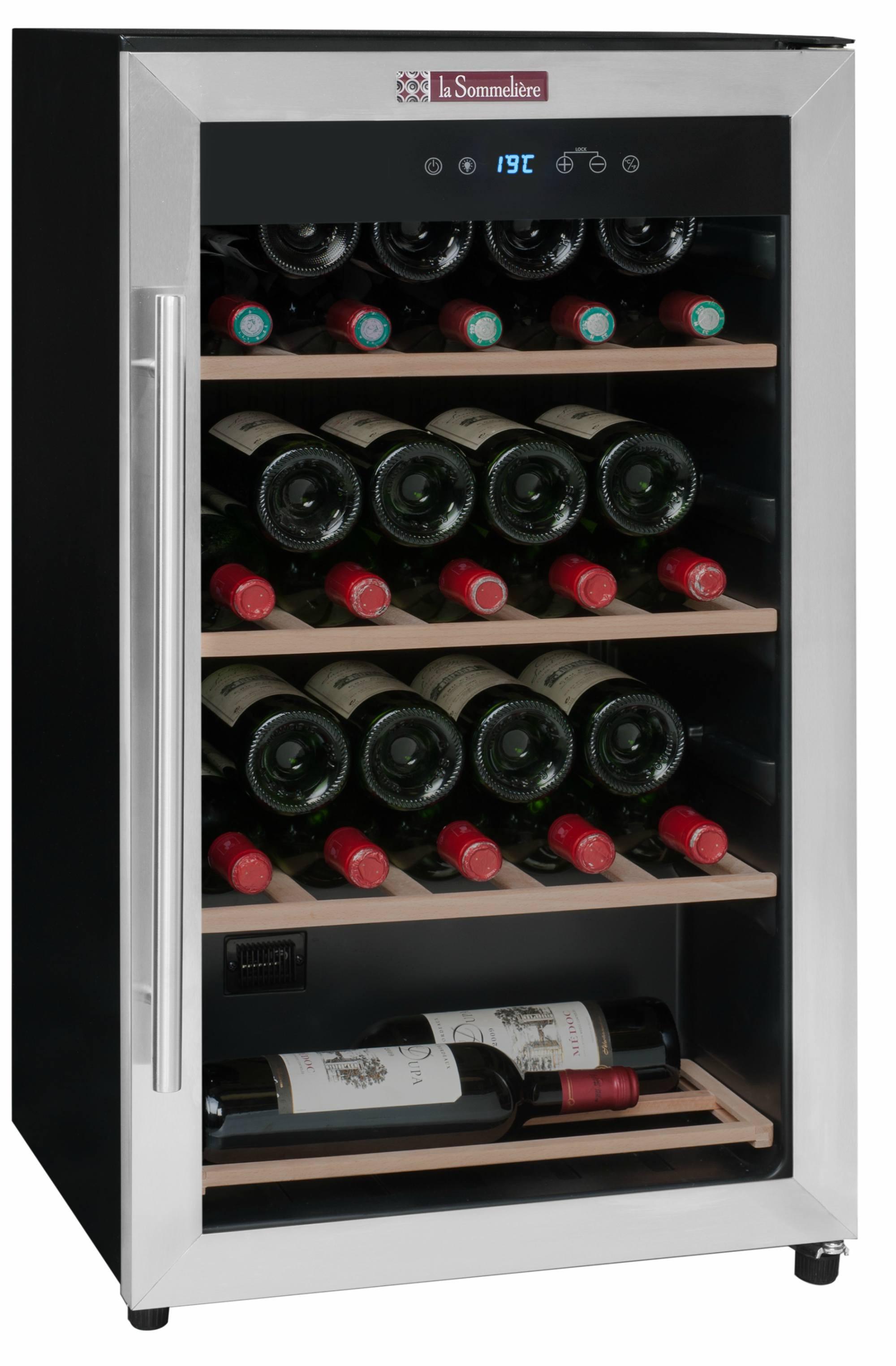 Veinikülmik La Sommeliere LS36A