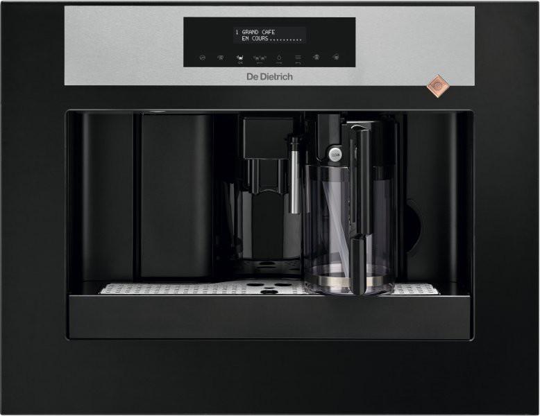 Integreeritav espressomasin De Dietrich DKD7400X