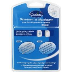 Katlakivi eemaldaja nõude- ja pesumasinale Codiac