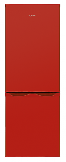 Fridge KG 320.1 red