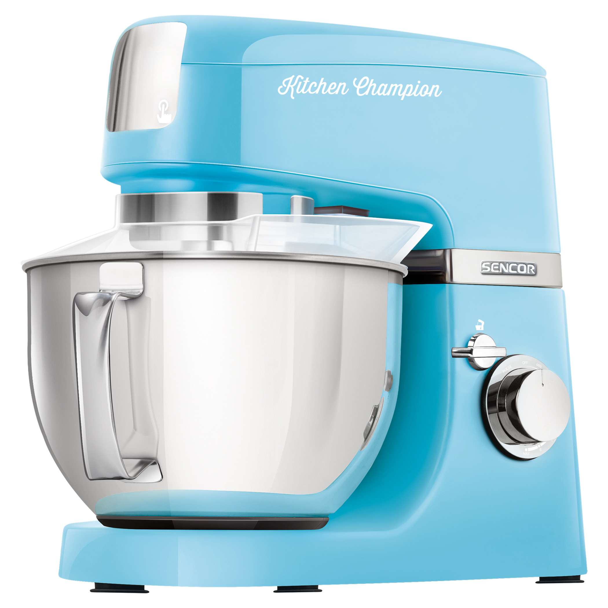 Food processor Sencor STM6352BL