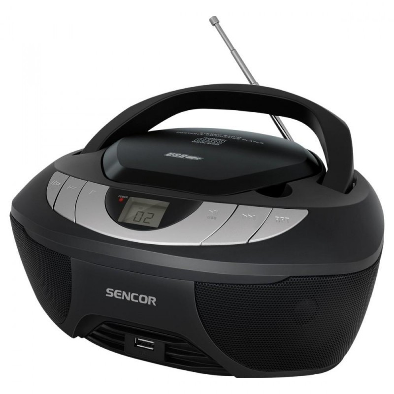 CD raadio Sencor SPT1400