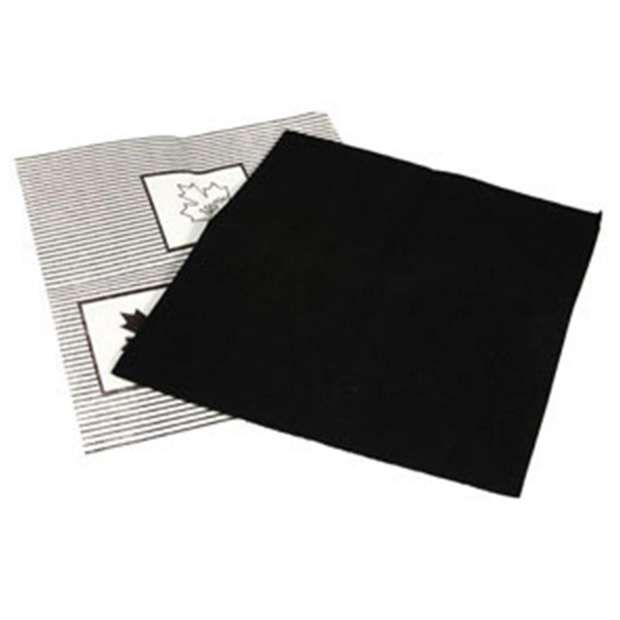 Universaalsed filtrid fritüürile Scanpart 33x29,6 cm