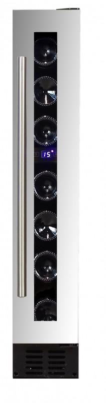 Wine cabinet Dunavox DX7.20SSK/DP
