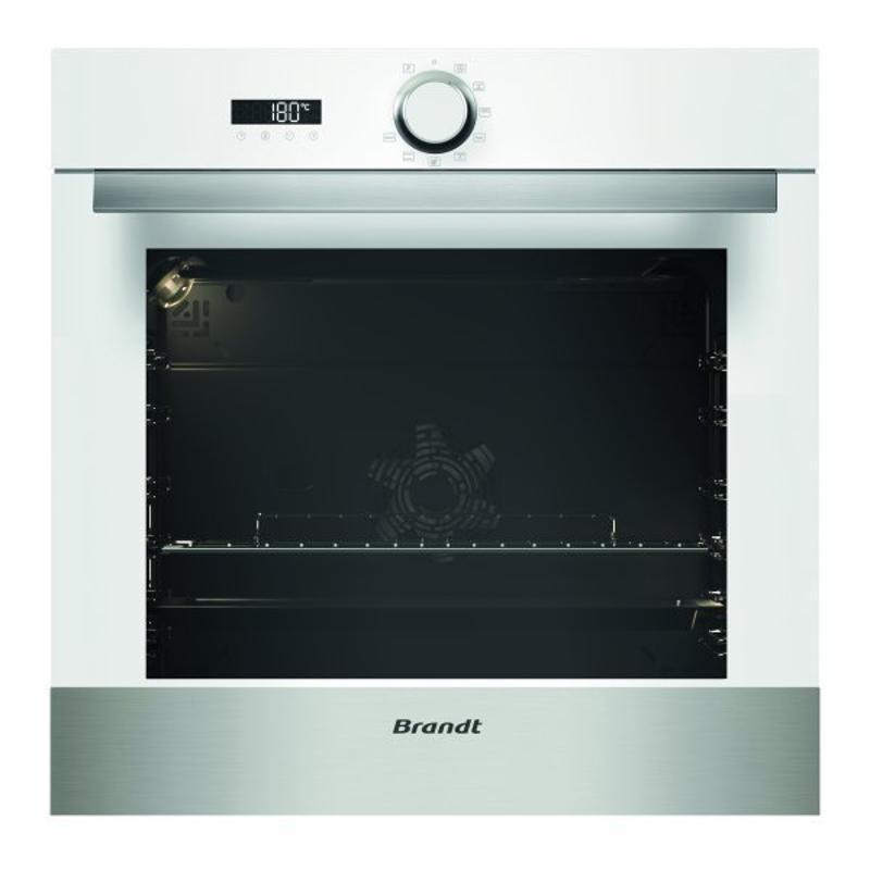 Integreeritav ahi Brandt BXP5534W