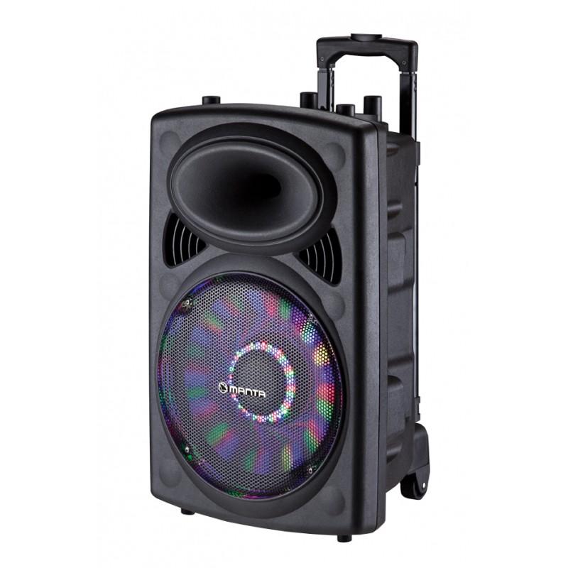 Boombox Manta SPK5004