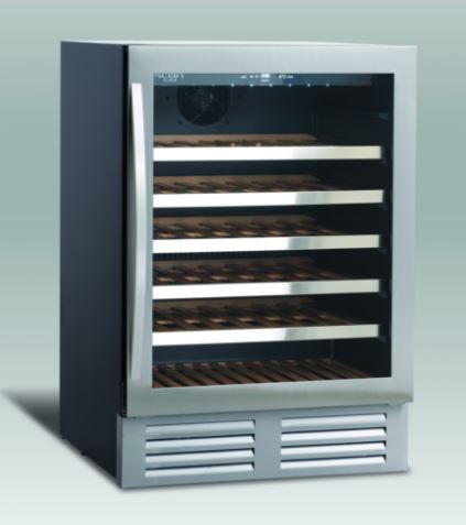 Wine cooler Scancool SV80