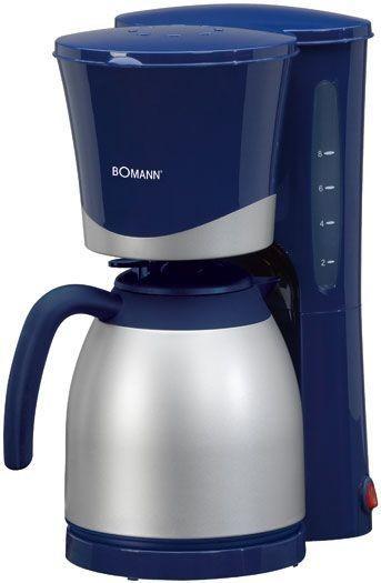 Kohvimasin Bomann KA168CB sinine