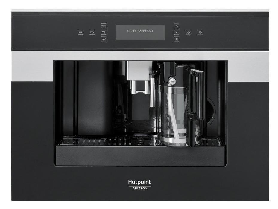 Integreeritav espressomasin Hotpoint-Ariston CM9945HA
