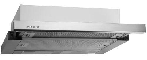 Õhupuhastaja Schlosser RH15-60X full inox
